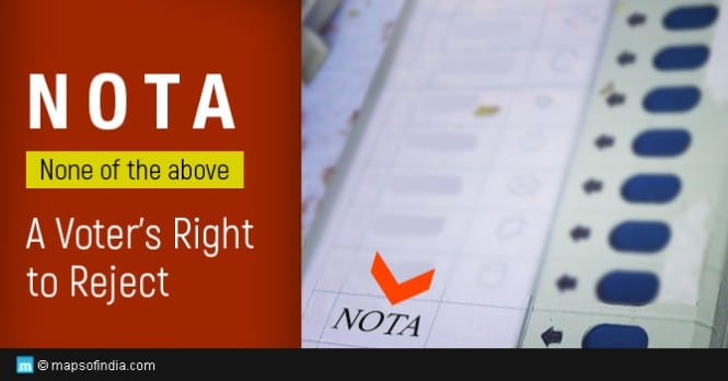NOTA: Giving Teeth to a Weapon the Citizen Deserves
