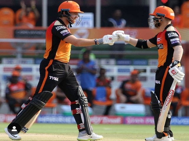 Analysis: Dull Delhi Capitals lost to Dashing Sunrisers Hyderabad