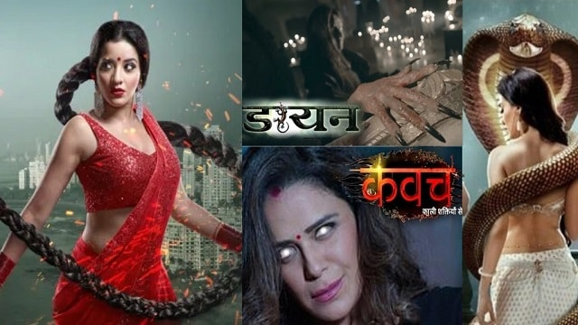 Top 5 reasons why we should stop watching Indian TV serial like Nagin immediately