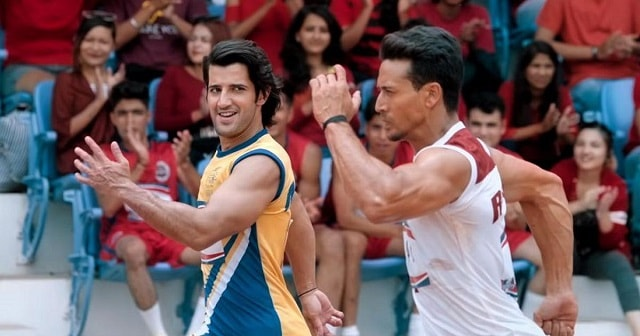 SOTY2 Review {2.5}: Enjoy this hilarious dance-action drama but don't judge it