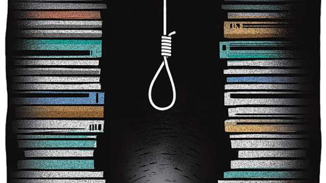 Student Suicides - The Rampant Issue That We Are Not Talking About Even In 2019! 2