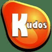 Logo_Kudos Badge Single