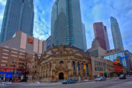 Hockey-Hall-of-Fame-Toronto