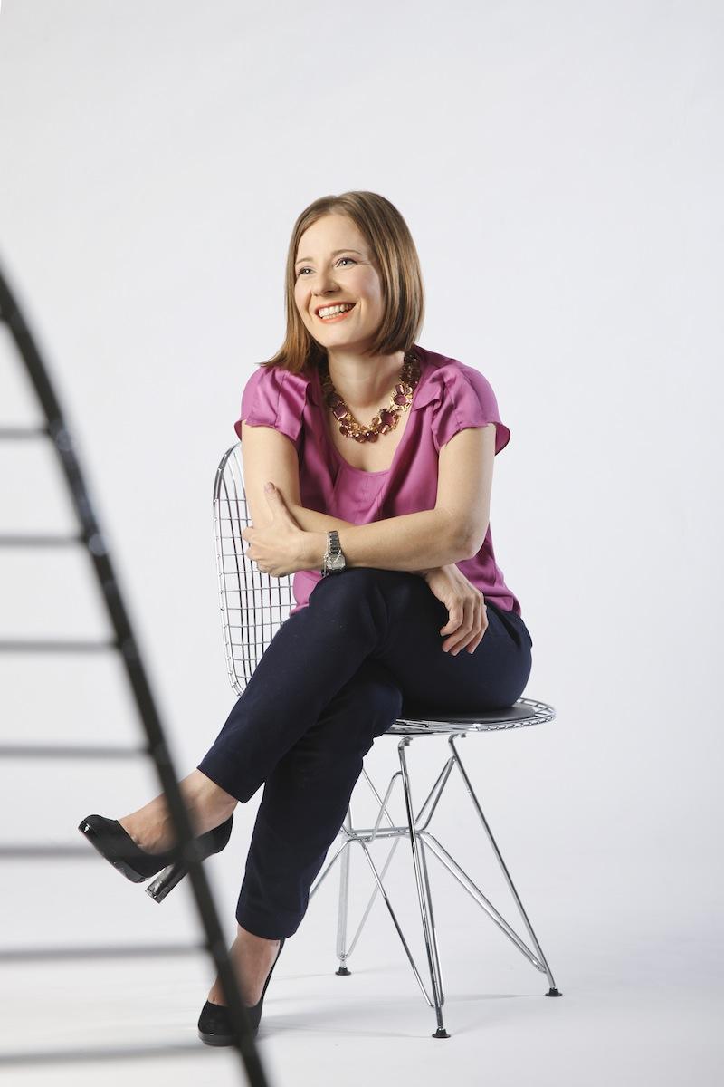 Ana Cristina Enríquez. Marketing Content producer. Digital content creator. Social Couturier co founder