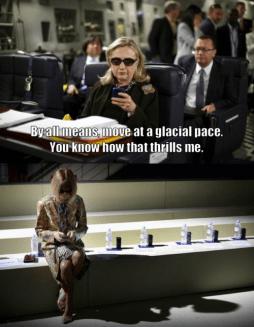 Memes Hillary