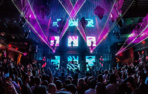 Marquee Nightclub   Las Vegas   Free Guest List   Bottle Service   Social Crowd Media