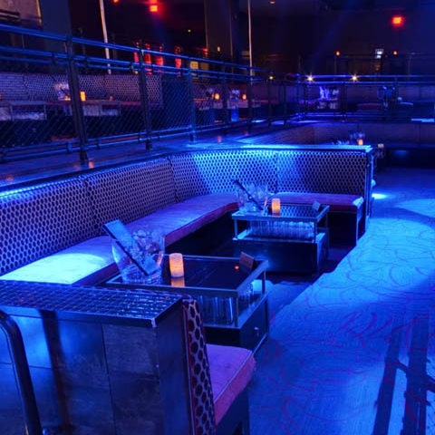 Light Nightclub | Las Vegas Nightclub | Social Crowd Media