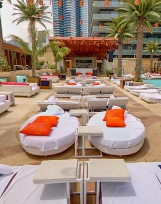 Marquee Dayclub | Las Vegas Dayclub | Social Crowd Media