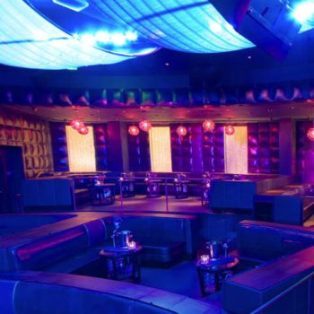 Marquee Nightclub | Las Vegas Nightclub | Social Crowd Media