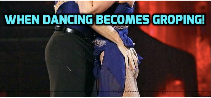 When Dancing Becomes Groping: Time to clean up the dance scene!
