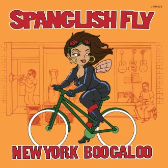 spanglish fly album