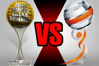 World Salsa Summit vs World Latin Dance Cup