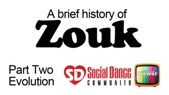 A brief history of Zouk Part 2