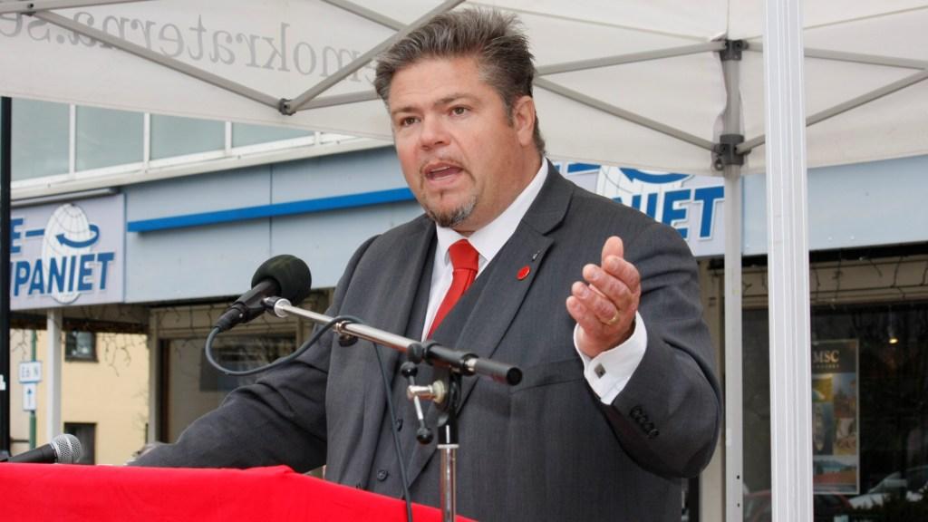 Miguel Odhner