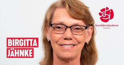 Birgitta Jähnke