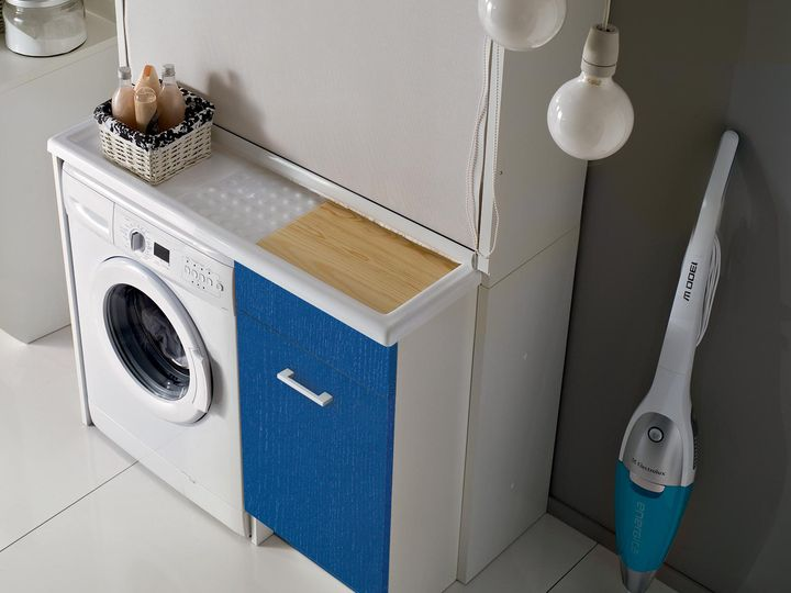 Colavene mobili bagno e lavanderia  Social Design Magazine