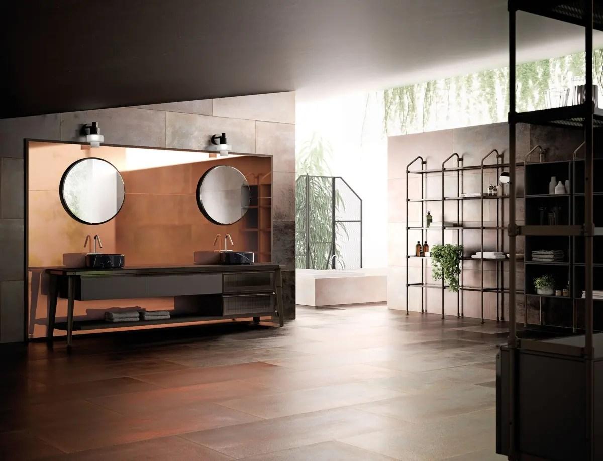 Diesel Living with Iris Ceramica nuova collezione di