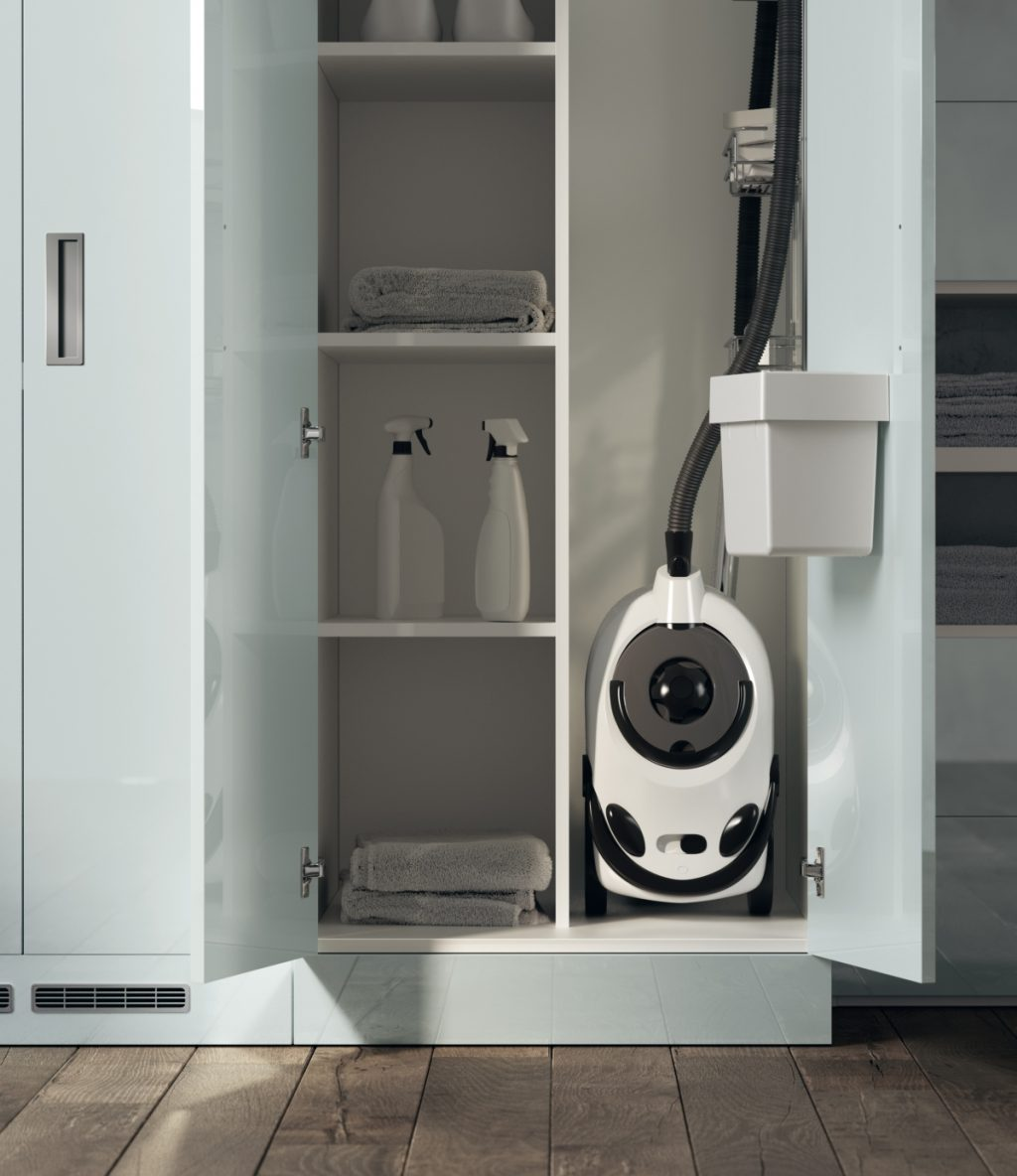 Laundry Space lo spazio lavanderia secondo Scavolini Bathrooms  Social Design Magazine