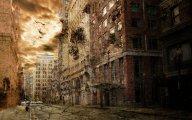 post-apocalyptic-city