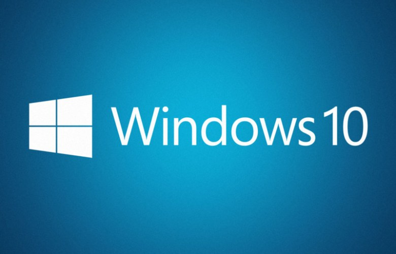 Windows 10 testira