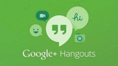 Hangouts izbacuje SMS funkciju?