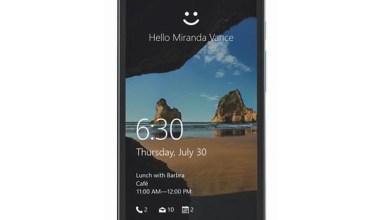 Alcatel One Touch Fierce XL sa Windowsom 10