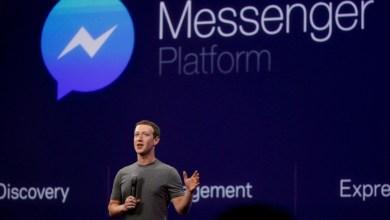 Facebook messenger za Mac stiže uskoro
