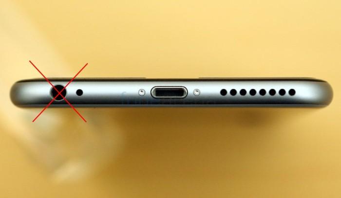 3.5mm audio izlaz na iPhone7 nestaje?