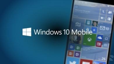 novi Windows 10 Mobile telefon