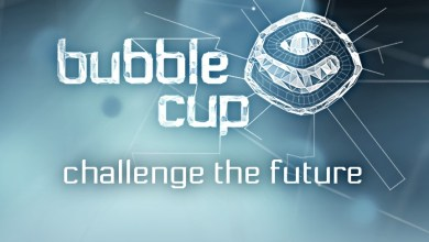 Bubble Cup 9