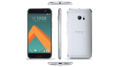 HTC One 10 render