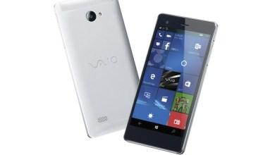 Sony Vaio Phone Biz