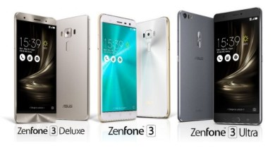 Asus ZenFon 3