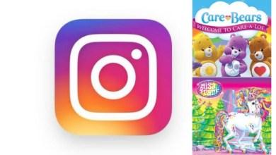 Promena ikonice Instagrama