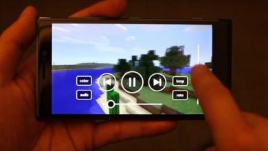 Windows phone pre-touch tehnologija