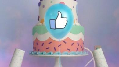Photo of Facebook će uskoro početi da šalje 45 sekudne preglede rođendanskih čestitki