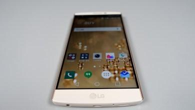 LG V20 imaće Android 7.0 Nougat