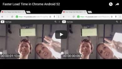 Chrome za Android