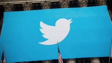 tviter testira