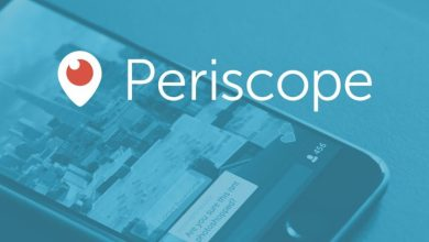 Periscope HD iOS iPhone