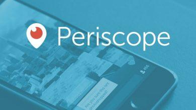 Photo of Periscope korisnici sada mogu da sačuvaju HD verzije svojih emitovanja