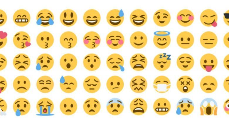 emoji @google