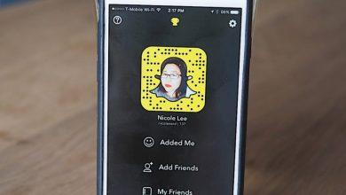 Photo of Snapchat uvodi – QR kod?