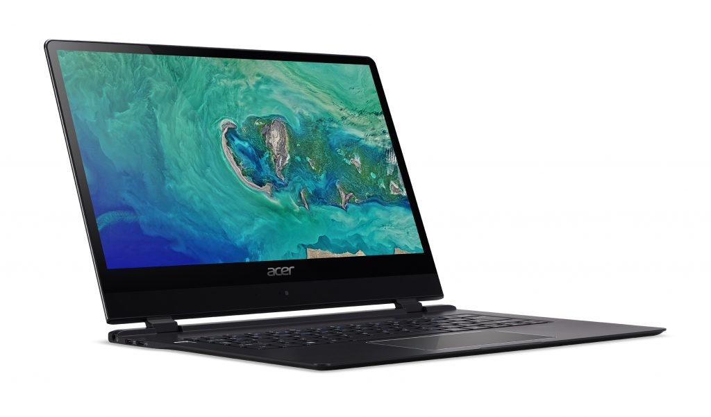 Acer Swift 7 sa Windows 10 i Windows Hello tehnologijom