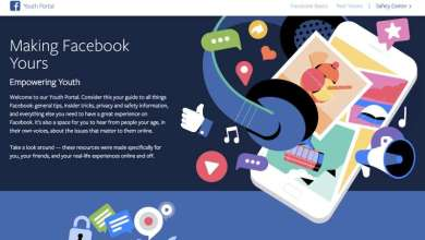 FByouthPortal