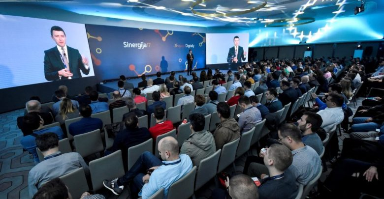 "Sinergija 18 – ""Digital Breakthrough"" otvorena je za prijave"
