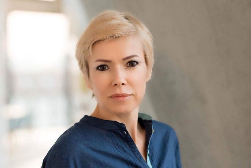 Tanja Tatomirović osvojila priznanje za svoj profesionalni rad