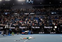 Photo of Korona virus i Australijen open: Zašto su gledaoci teniskog finala u Melburnu zviždali na pomen vakcina