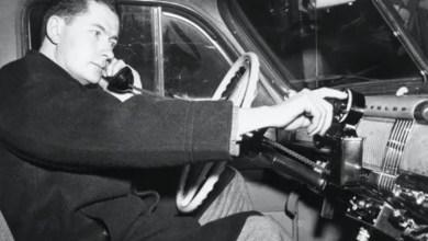 Pre 75 godina čovek je prvi put podigao slušalicu mobilnog telefona!
