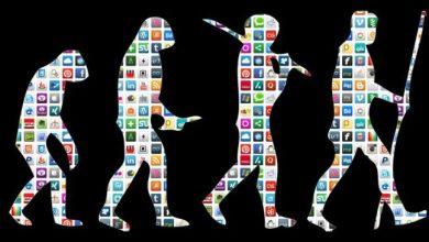 Nekada i sada: Kompletna istorija društvenih mreža